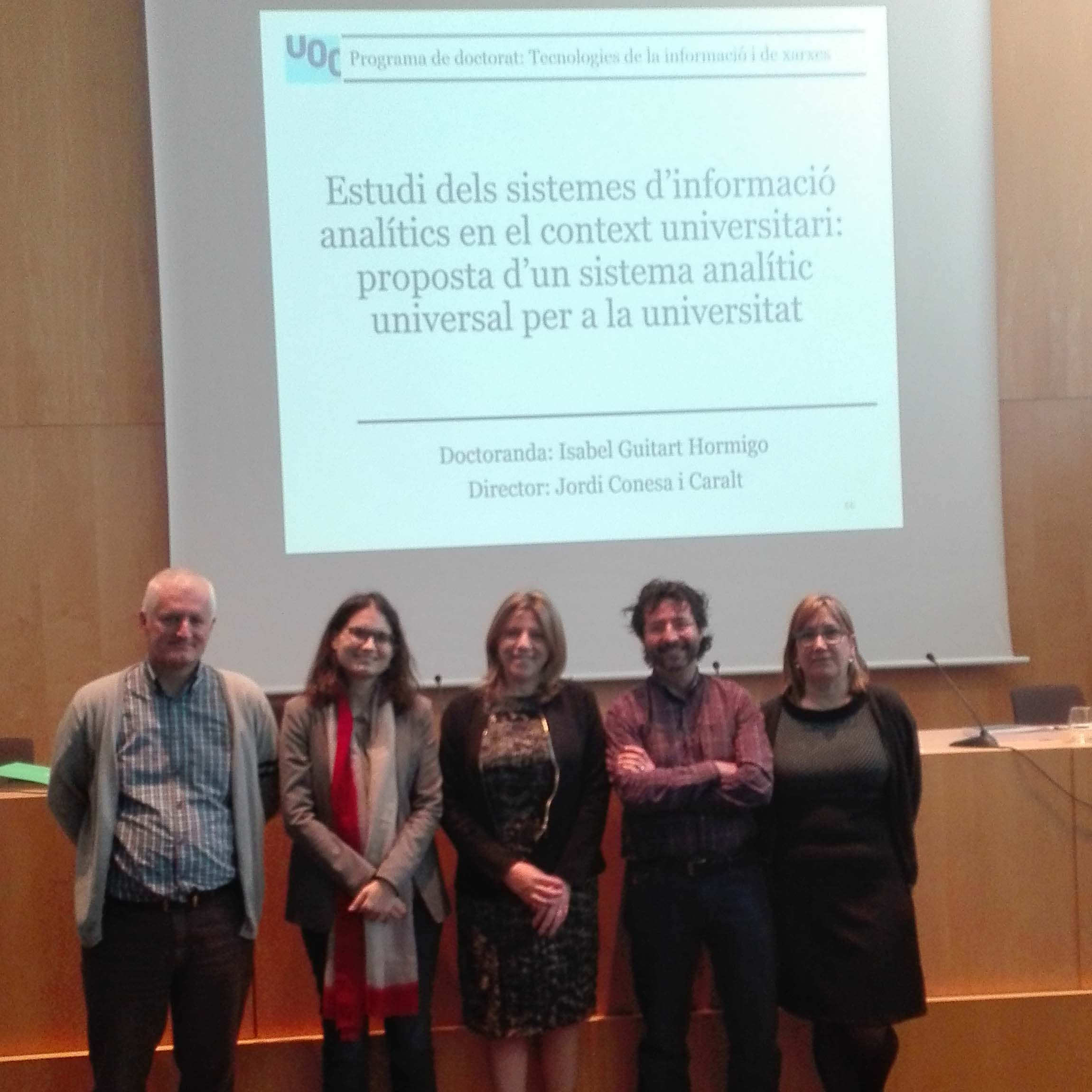 Doctoral Programme in Network and Information Technologies
