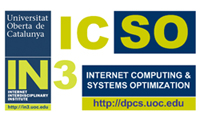 Internet Computing & Systems Optimization