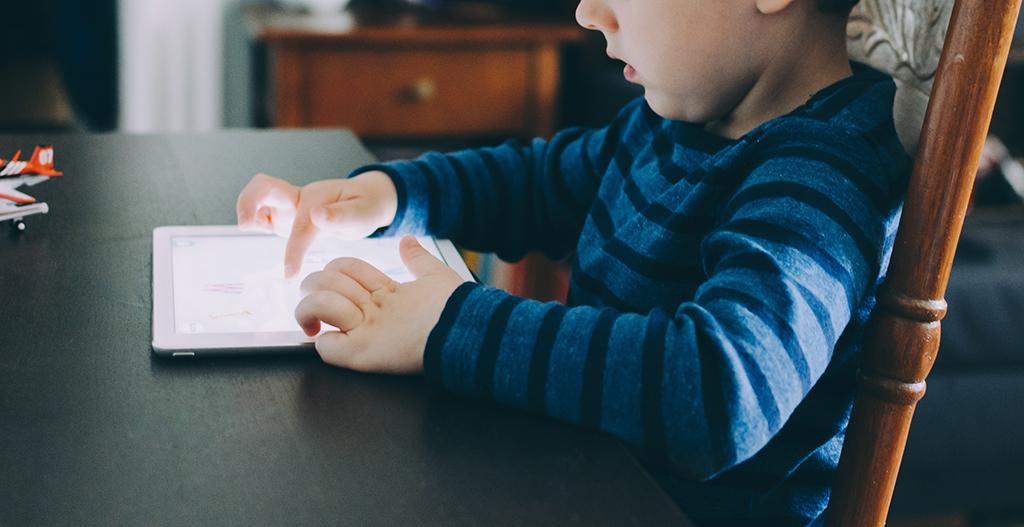 Una app enseña a leer a los niños con síndrome de Down