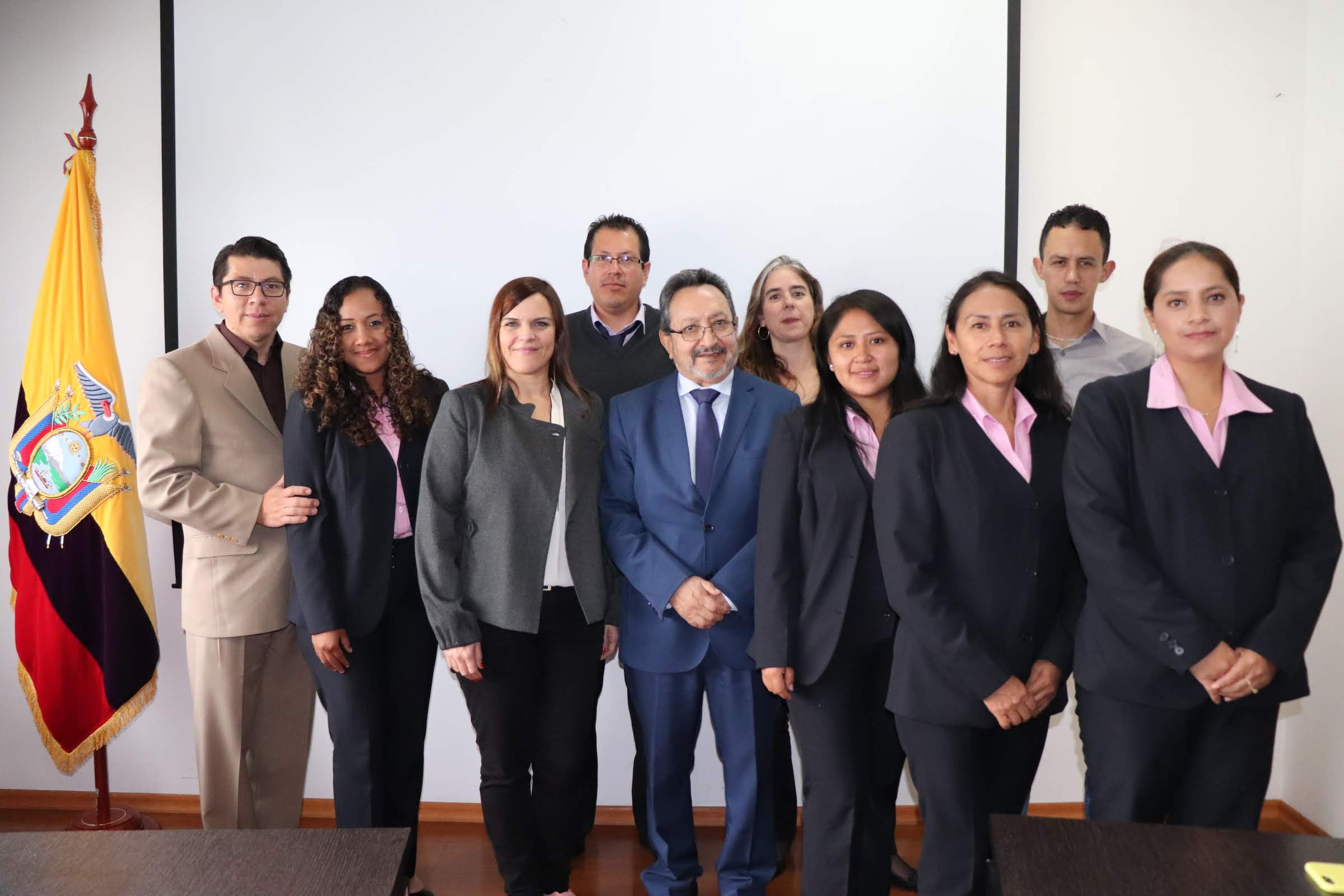 Ecuador rolls out online learning with the support of the UOC