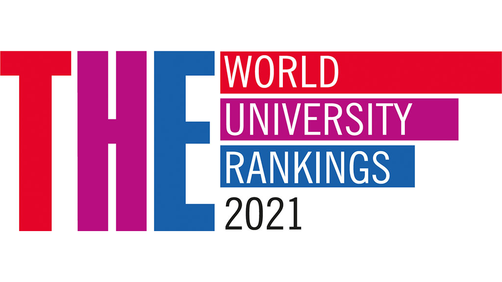 Times Higher Education Ranking 2021