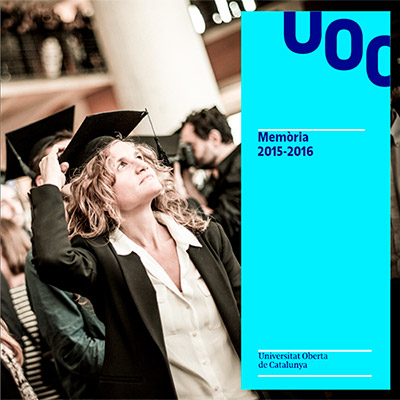 Annual Report of the academic year 2015/2016