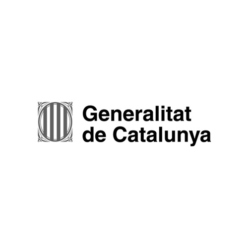 Government of Catalonia Logo
