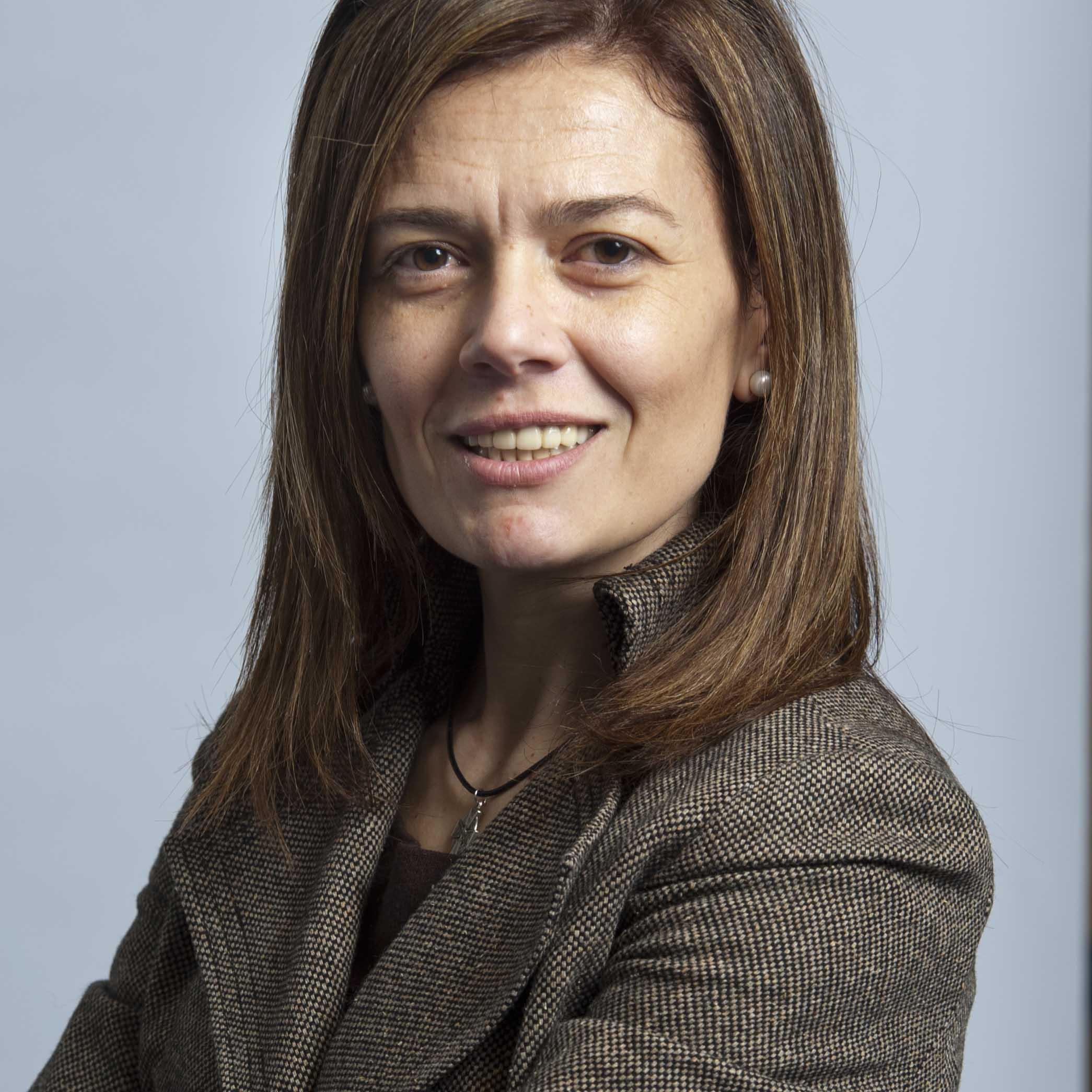 Photograph of Ana Isabel Jim�nez-Zarco