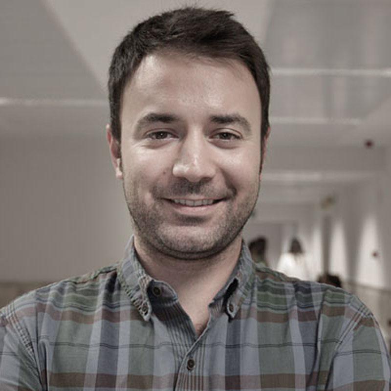 Professor Francisco Jos� Garc�a