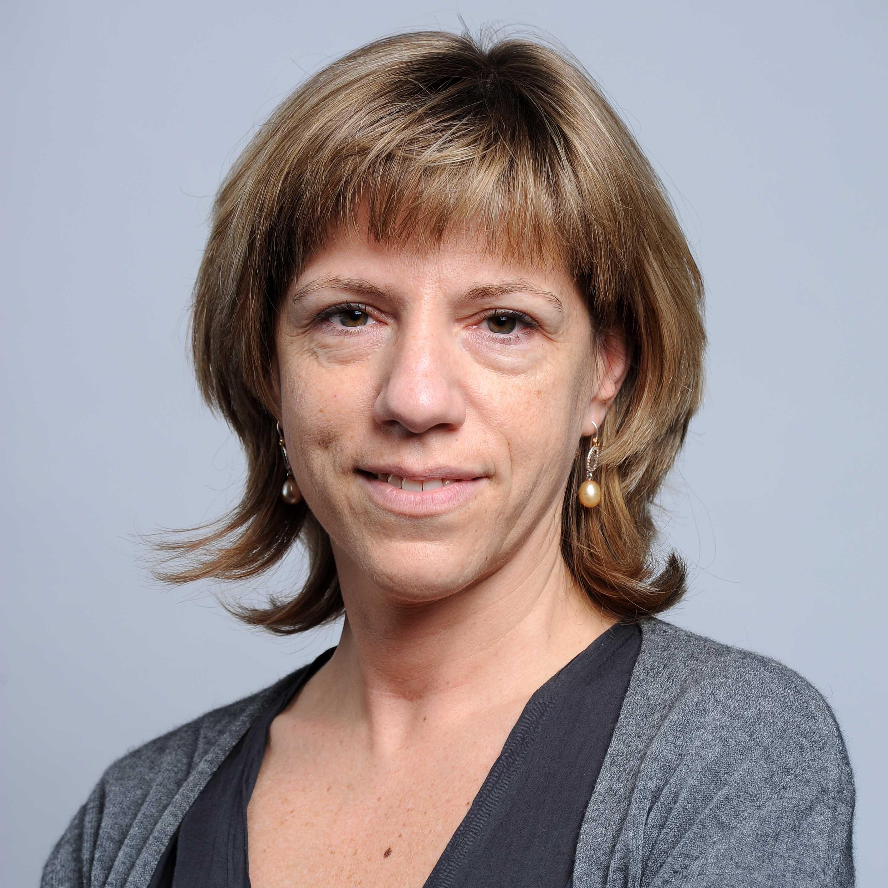 Photograph of Isabel Guitart Hormigo