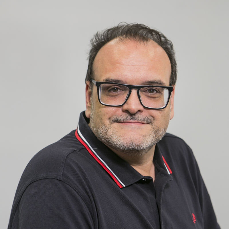 Photograph of Jordi S�nchez Navarro