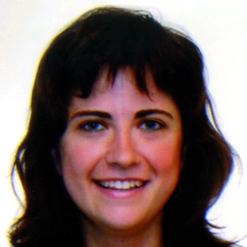 Foto de la investigadora Lídia Arroyo Prieto