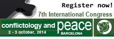 7th International Congress on Conflictology and Peace