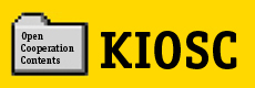 KIOSC (Knowledge-Information-Open-Sharing-Cooperation)