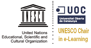 C�tedra UNESCO en e-Learning