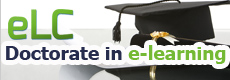 Doctoral Programme in Education and ICT (e-learning)