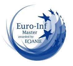 European Quality label of our programmes