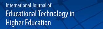 International Journal of Educational Technology in Higher Education (ETHE)
