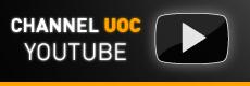 Channel UOC on YouTube