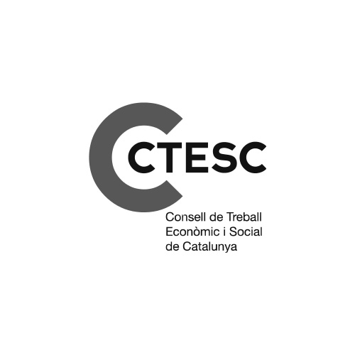 Economic Social and Work Council of Catalonia (CTESC)